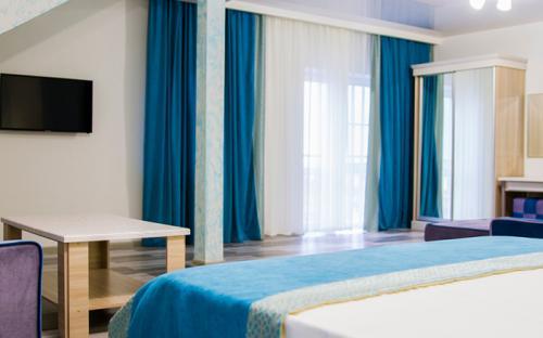 "Апартаменты, Hotel ""Venera Resort"" Витязево"