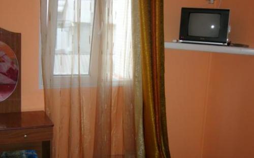 2-хместный номер на втором этаже (стандарт) со сплит-системой