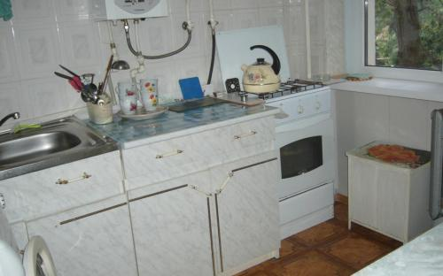 Однокомнатная квартира под ключ ул. Протапова - Анапа