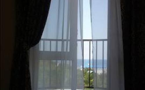 """3-х местный номер с видом на море, Гостевой дом """"Villa-Vitta"""" - Сукко"""