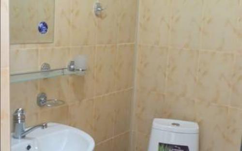 """Квартира однокомнатная студио с кухней, Гостевой дом """"Александра+"""" Витязево"""
