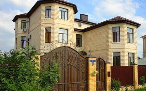 """Гостевой дом """"Бугаз"""" Благовещенская"""