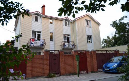 Частный дом на Гоголя - Анапа