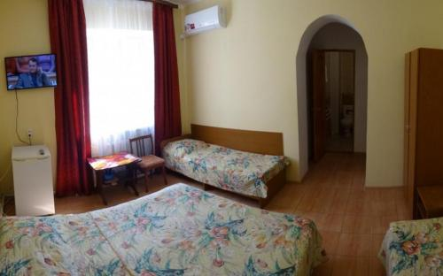 Комнаты со всеми удобствами, Частный дом на Гоголя Анапа