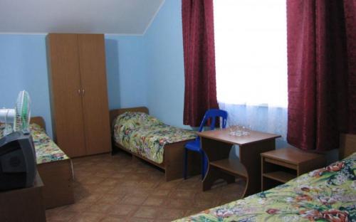 Комната Эконом, Частный дом на Гоголя Анапа