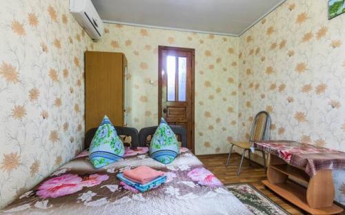 """2х местный стандарт, Гостевой дом """"У Борисовны"""" Витязево"""