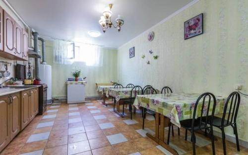 """Гостевой дом """"У Борисовны"""" Витязево"""