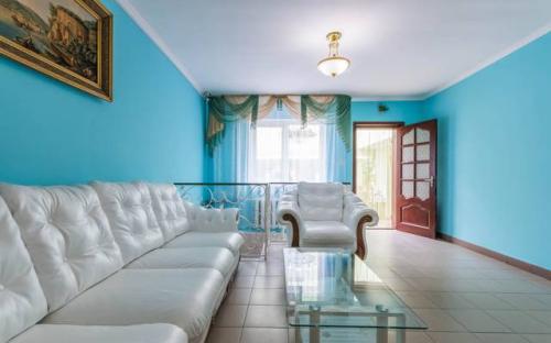 """Гостевой дом """"Данил и Дарья"""" Витязево"""
