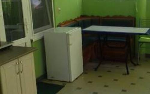 """3-х местный """"Стандарт"""" с балконом и кухней, Гостевой дом """"Данил и Дарья"""" Витязево"""