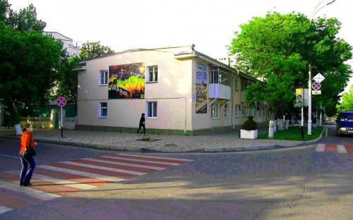 2-х комнатная квартира в центре Анапы
