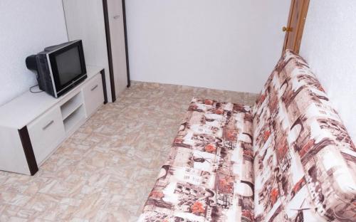 Первая комната, 2-х комнатная квартира в центре Анапы