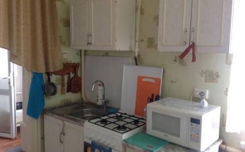 Дом под ключ на Кооперативной Витязево