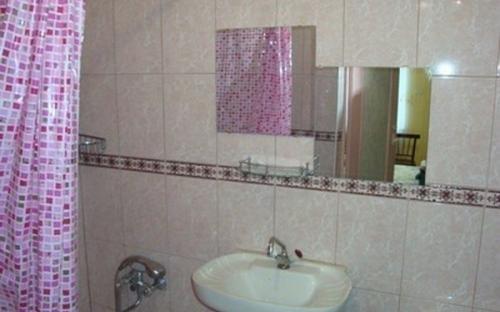 Двухместная комната, Гостевой дом на Горького 11 Анапа