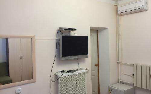 Трехместная комната, Гостевой дом на Горького 11 Анапа