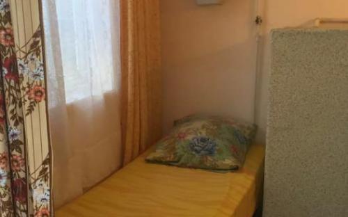 Одноместная комната Эконом, Гостевой дом на Горького 11 Анапа