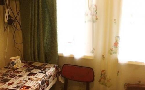 Двухместная комната Эконом, Гостевой дом на Горького 11 Анапа