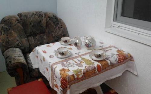 """Номера в гостевом доме """"Дубрава"""" Анапа"""