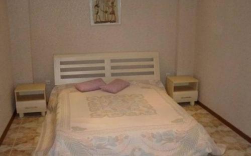 """Апартаменты """"Анна"""". Сдаются посуточно. Крым. Феодосия"""