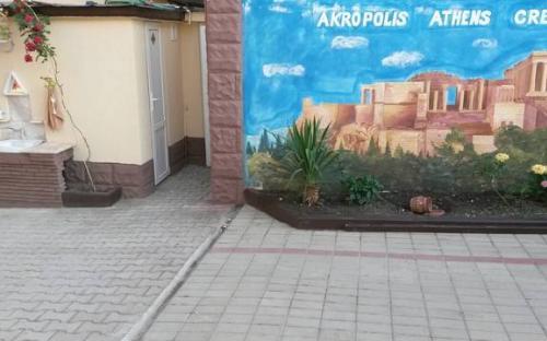 """Гостевой дом """"Akropolis"""" - Кабардинка"""