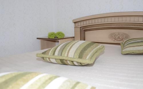 """2-х комнатные номера люкс с террасой, Гостевой дом """"Антонида"""" - Архипо-Осиповка"""