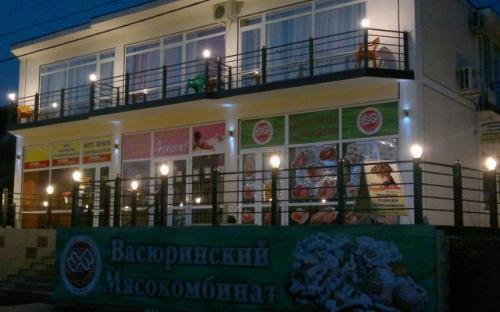 """Гостевой дом """"Антонида"""" - Архипо-Осиповка"""