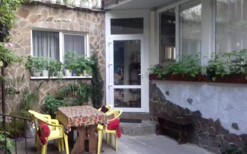 Двухэтажный дом для семейного отдыха, Гурзуф