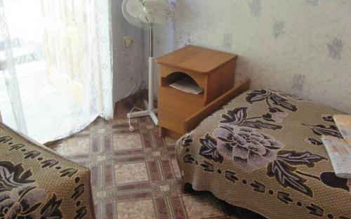 """Эконом, Гостевой дом """"Астра"""" - Кабардинка"""