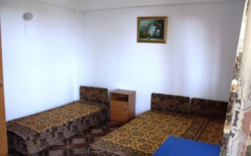 """3-х местный номер в доме, Гостевой дом """"Буратино"""" Алупка"""