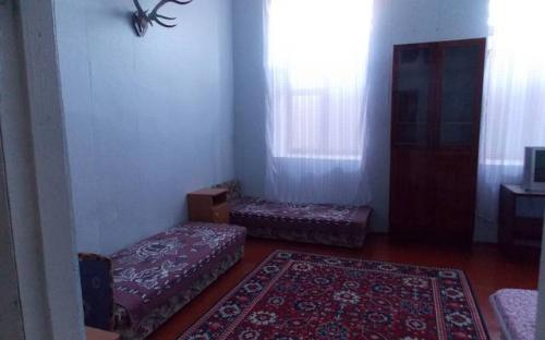 """4-х местный номер в доме, Гостевой дом """"Буратино"""" Алупка"""