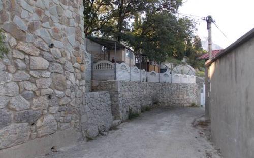 "Гостевой дом ""Буратино"" Алупка"