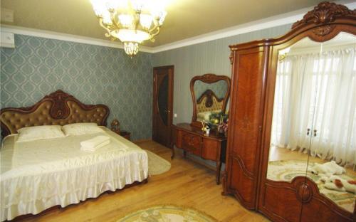 """Комната №10 Апартаменты, Гостевой дом """"Champion"""" Алушта"""