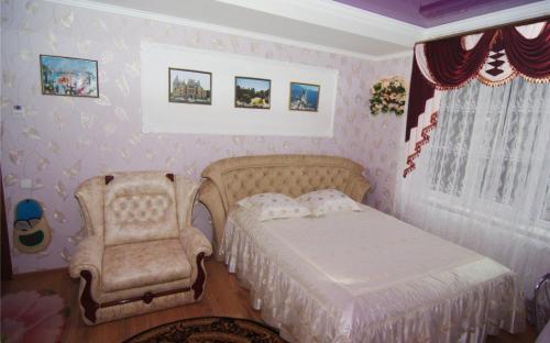 """Комната №3, Гостевой дом """"Champion"""" Алушта"""