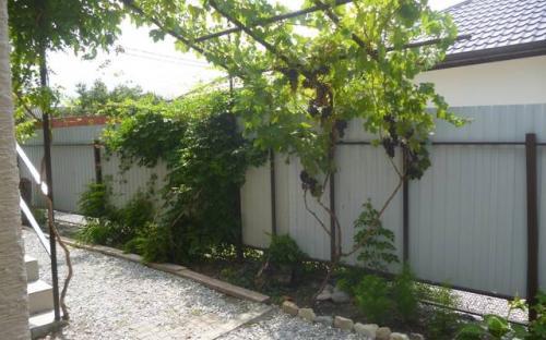 Дом под ключ на ул. Мира - Кабардинка