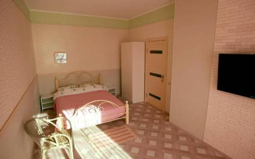 Двухкомнатная квартира на Абрикосовой - Кабардинка