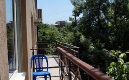 """4-х местный номер """"Комфорт"""" с балконом, Гостевой дом """"Эдельвейс"""" - Архипо-Осиповка"""