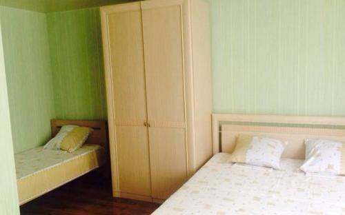 Трёхместный с удобствами, Гостевой дом на Революционной - Кабардинка