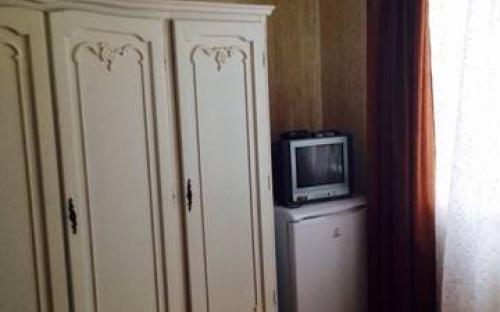 Двухместный с удобствами, Гостевой дом на Революционной - Кабардинка