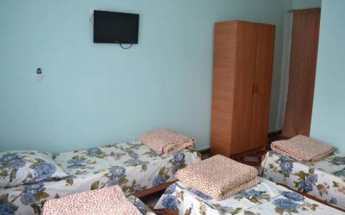 Четырехместный номер, Гостевой дом на Геленджикской - Кабардинка