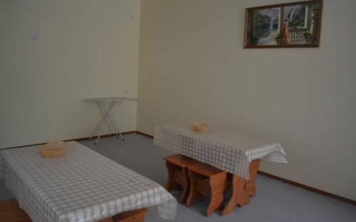 Гостевой дом на Геленджикской - Кабардинка