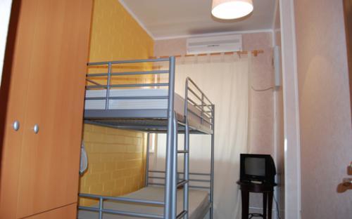 """Маленькая комната 2-х комн. полулюкса, Мини-отель """"Горная долина"""" - Архипо-Осиповка"""