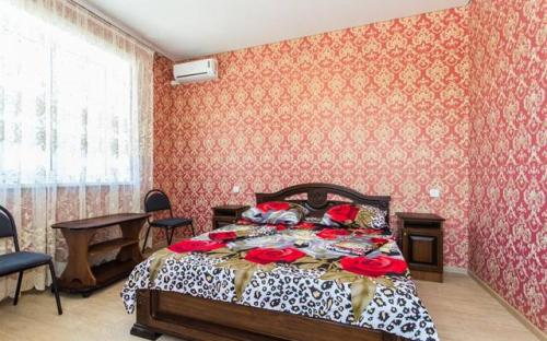 2-х местные номера, Гостевой дом на ул. Горная - Кабардинка