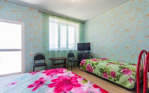 4-х местные номера, Гостевой дом на ул. Горная - Кабардинка