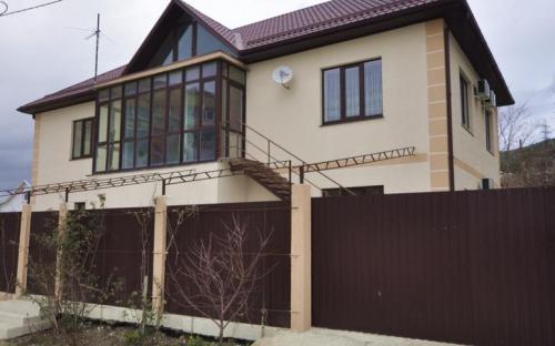 Гостевой дом на ул. Горная - Кабардинка