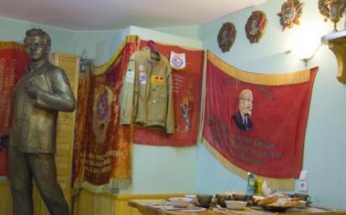 """Гостевой дом """"Гурзуфские Зори"""""""