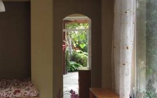 Двухкомнатный домик под ключ с двумя террасами
