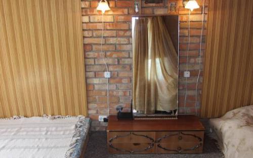 Комната с персональной террасой