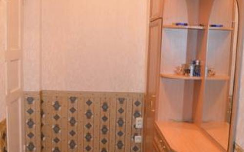 Двухкомнатная квартира у моря, Гурзуф