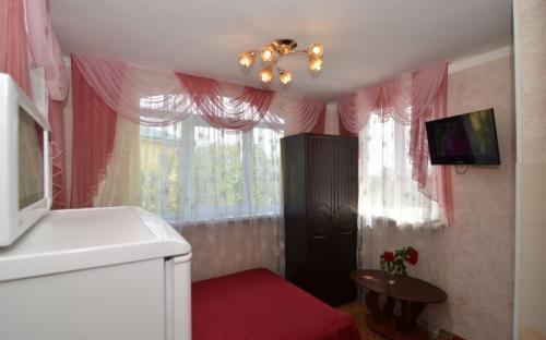 """Номер 2-местный небольшой, Мини-гостиница """"Лукоморье"""" Алупка"""