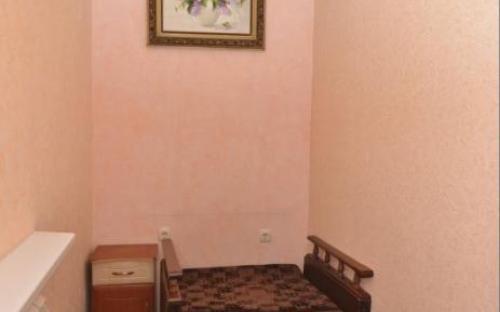 """Номер семейный, Мини-гостиница """"Лукоморье"""" Алупка"""