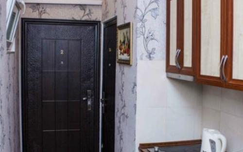 "Апартаменты для 7 человек, Мини-гостиница ""Лукоморье"" Алупка"